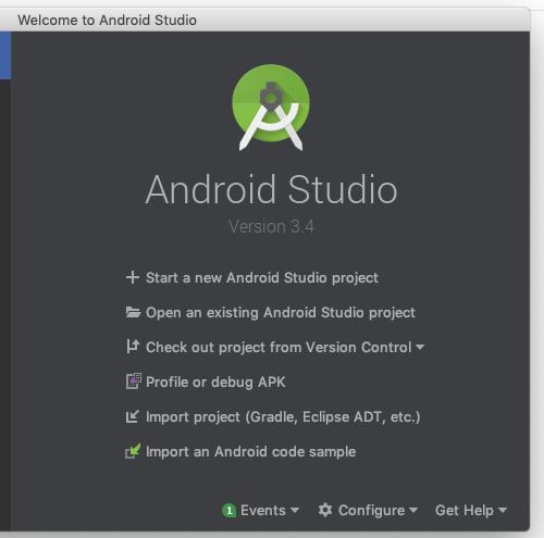 Oculus GoのセットアップとUnity連携まで(mac)